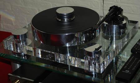 Transrotor Super Seven 40/60/TMD SME 5009