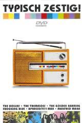 Typisch Zestig verzamel DVD