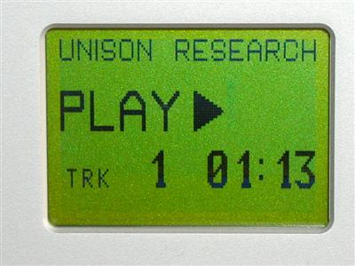 Unison Research Unico CD