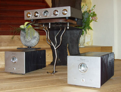 Vincent SA-T1 en SP-T100