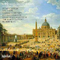 Religieus werk van Vivaldi