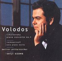 Volodos - Tchaikovsky/Rachmaninoff