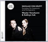 Fagotsonates van Von Krufft