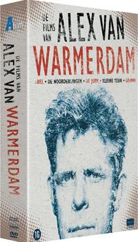 Alex van Warmerdam Box