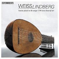 Jakob Lindberg - Weiss