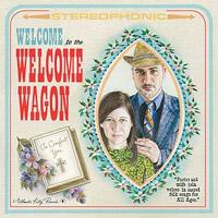 Welcome To The Welcome Wagon - Welcome Wagon