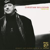 Christian Willisohn -  Hold On
