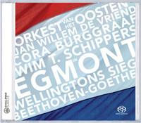 Wim T. Schippers met het Orkest van het Oosten – Egmont / Wellingtons Sieg