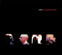Wire – The Scottish Play: 2004