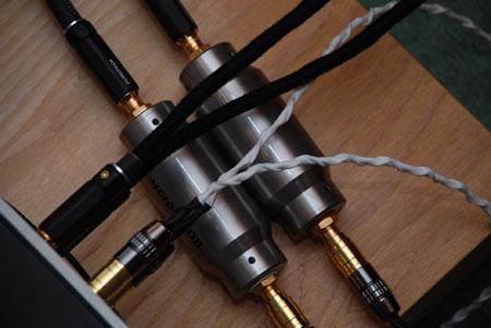 Xindac LP 1 phono versterker
