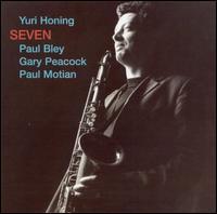 Yuri Honing - Seven2