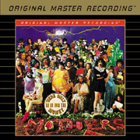 The Mothers of Invention – We're Only In It For Th