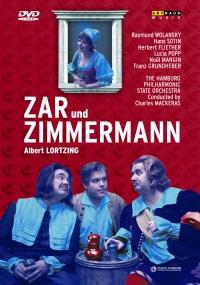 Zar und Zimmerman